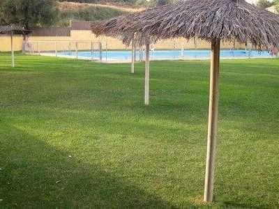 Instalaciones de Jucar Aventura Multiaventura en Villalba de la Sierra 5