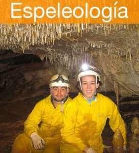 espeleologia en cuenca con jucar aventura