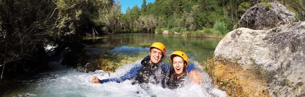 regala aventura en Cuenca
