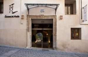 convento del giraldo- alojamiento
