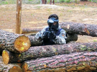 Paintball en Cuenca 8