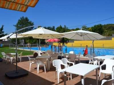 piscina de villalba de la sierra
