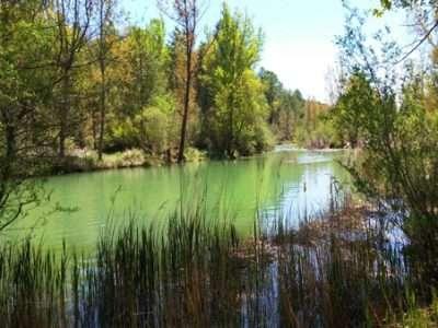 rio Jucar- Jucar Aventura