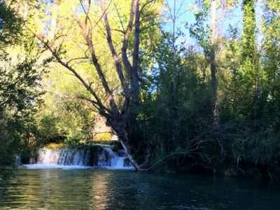 rio Jucar- Jucar Aventura 1