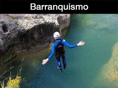 Barranquismo